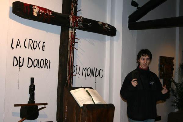Croce Sermig