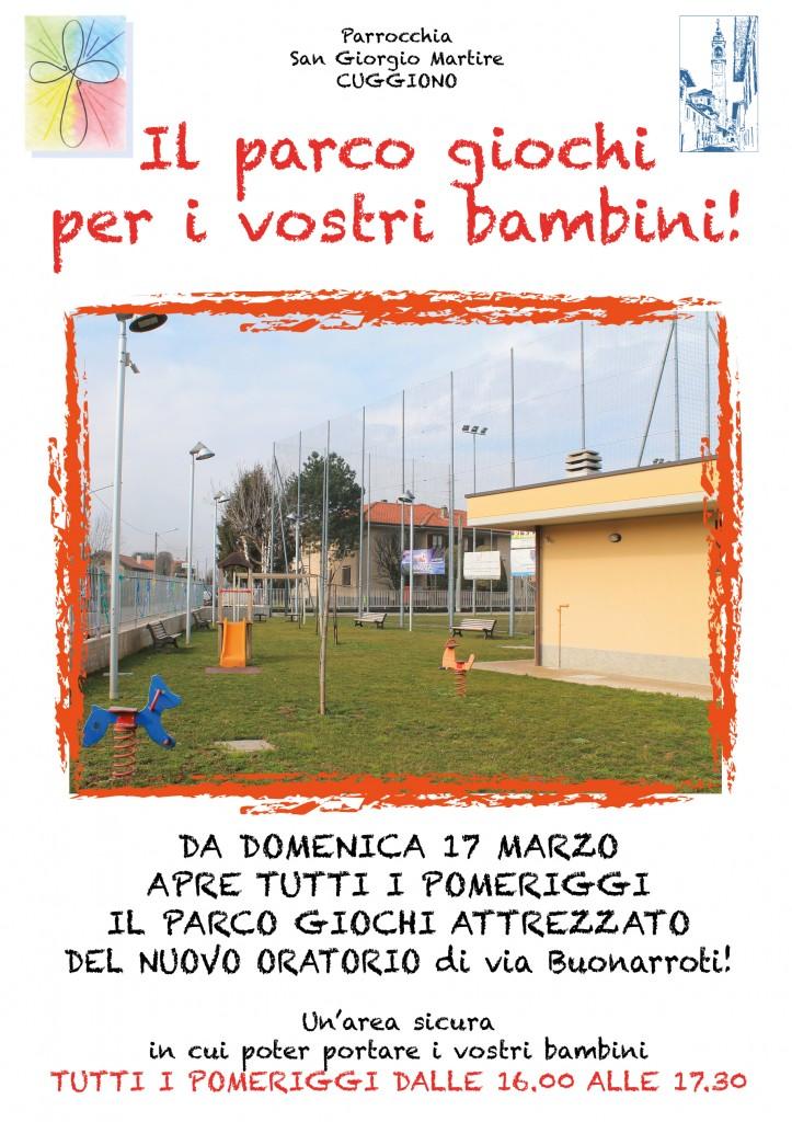 ParcoGiochi