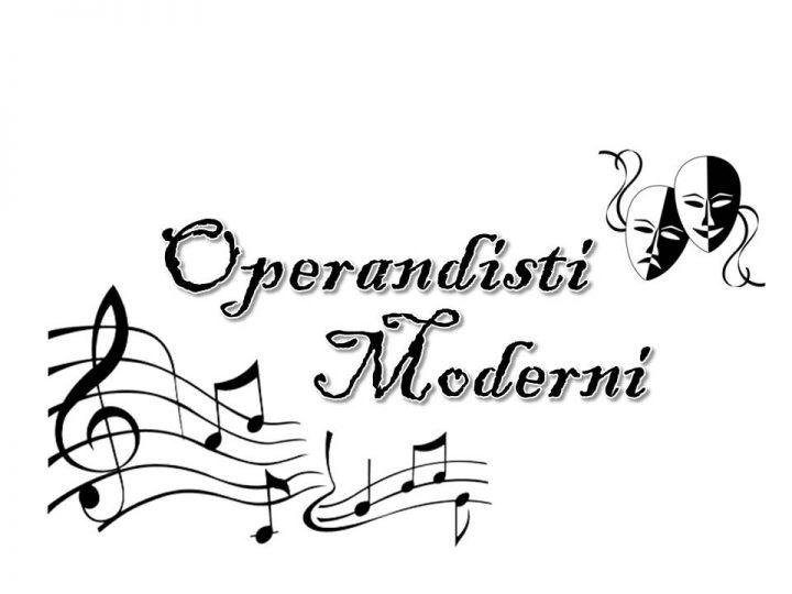 Logo Operandisti Moderni