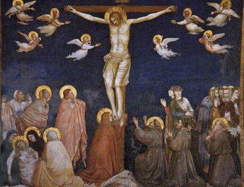 Lodi del Venerdì Santo